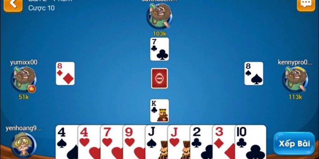 Casino có luật chơi đơn giản, dễ chơi