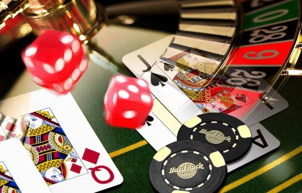 Những sai lầm cần tránh khi chơi casino trực tuyến