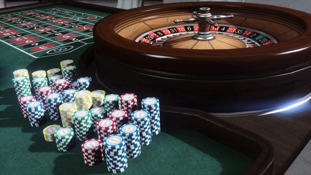 Cần cân đối và bảo vệ nguồn vốn khi chơi casino